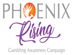 Phoenix Rising Program descriptions logo